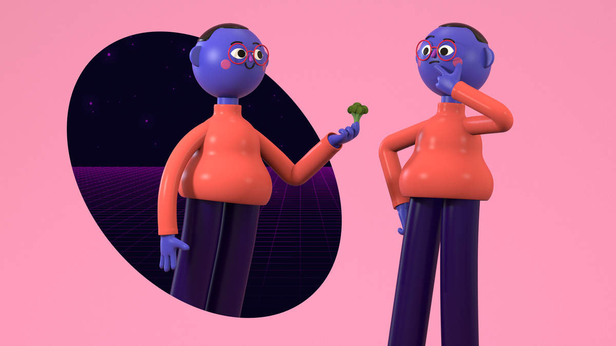 Digital twin prediction