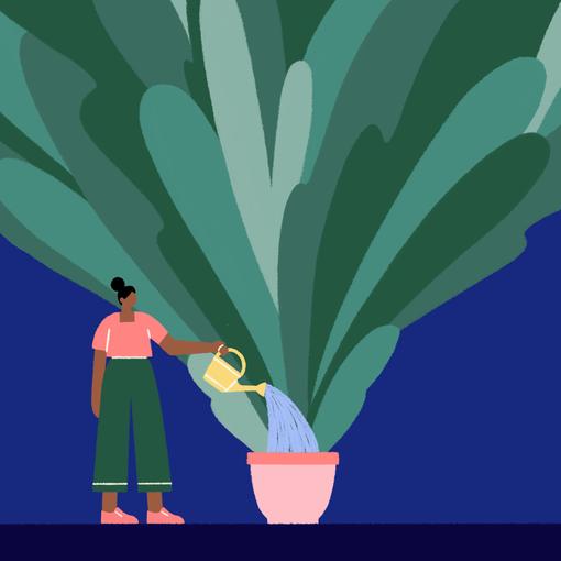Get Funding illustration