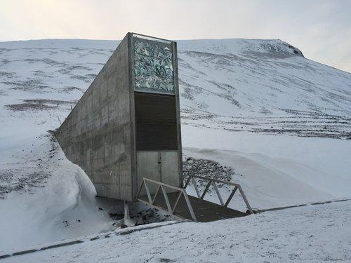 Frozen Ark
