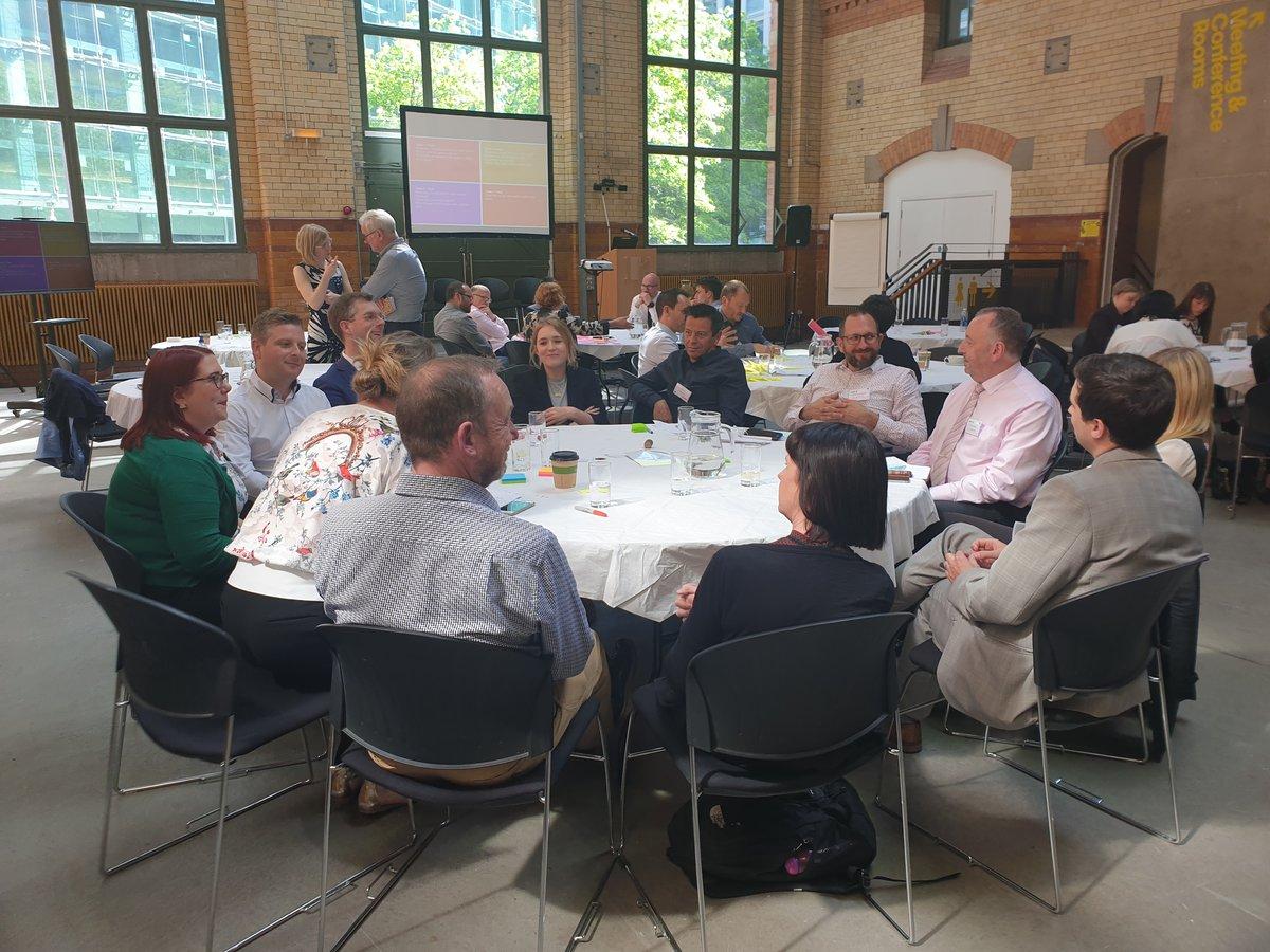 Conversations@ Reimagining Services