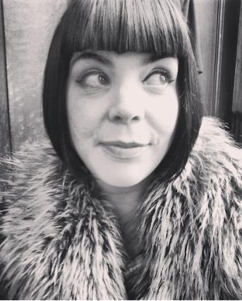 Angela Crago - BBC VR hub