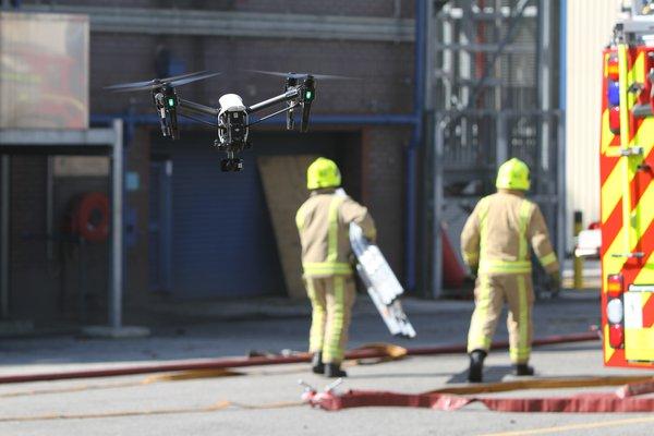 Bradford Drone Use Cases 2