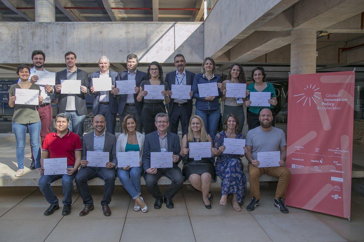 Brazil final conf cohort certificates