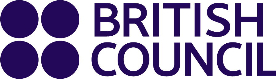 British Council - indigo logo