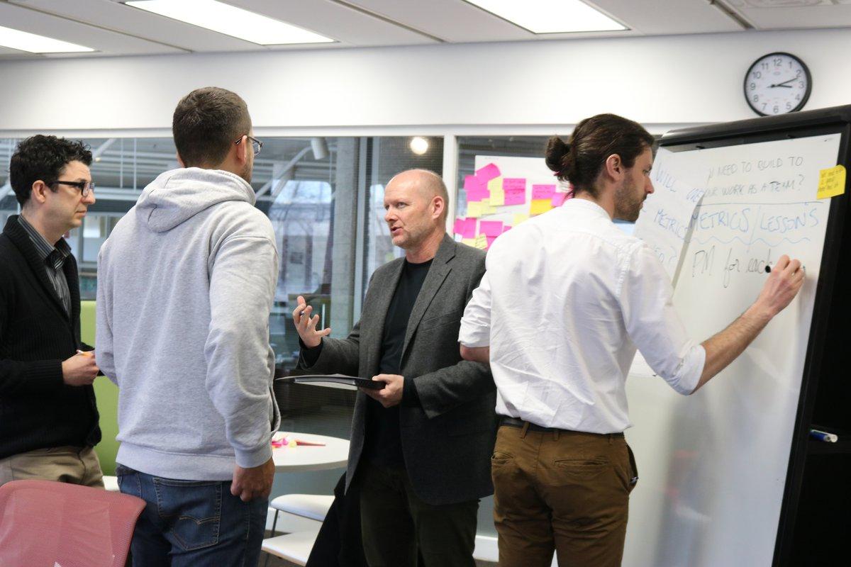 SoC Canada cohort working team