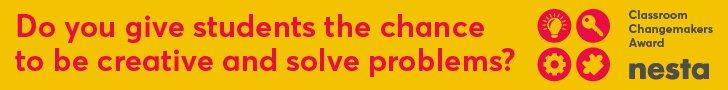 Classroom Changemakers explainer