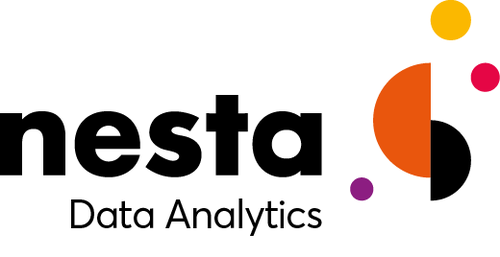 Nesta Data Analytics