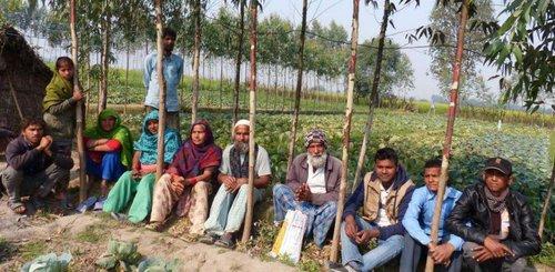 Data-Driven Farming Prize
