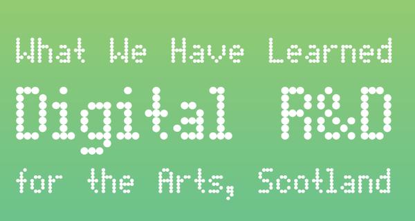 Digital R&D