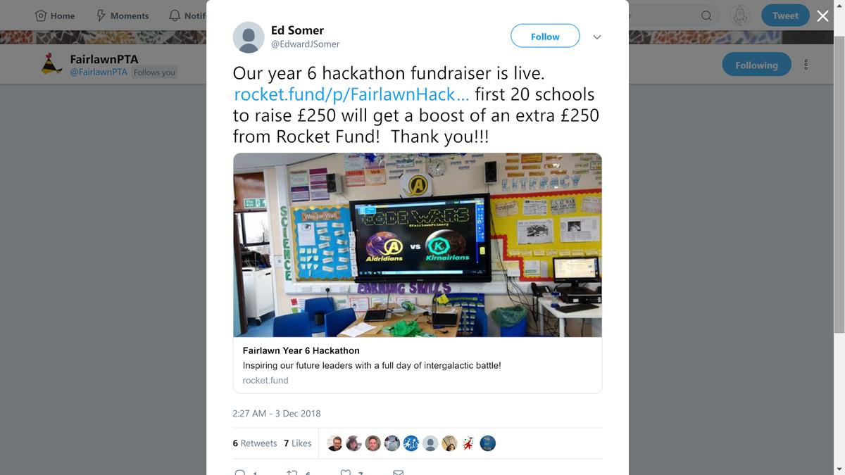 Fairlawn School