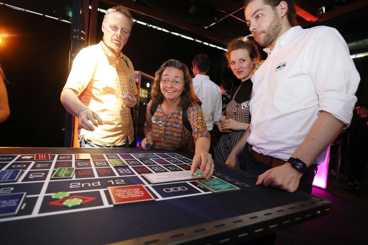 Casino FutureFest