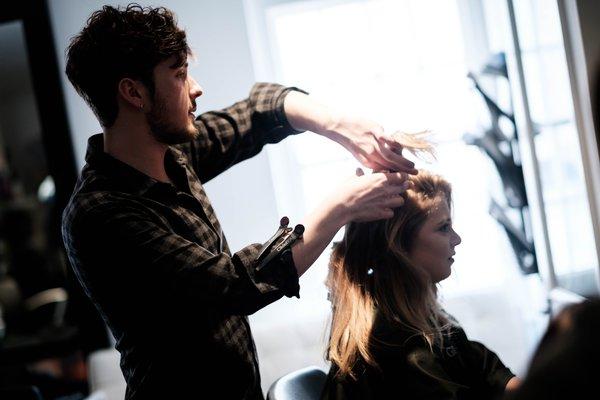 Getmyfirstjob hairdresser