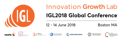 IGL2018 Banner