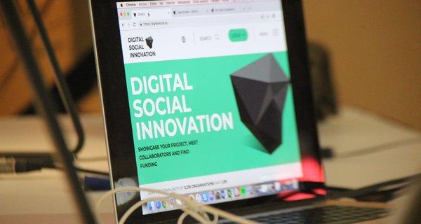 The digitalsocial.eu platform