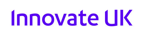 Innovate UK - purple
