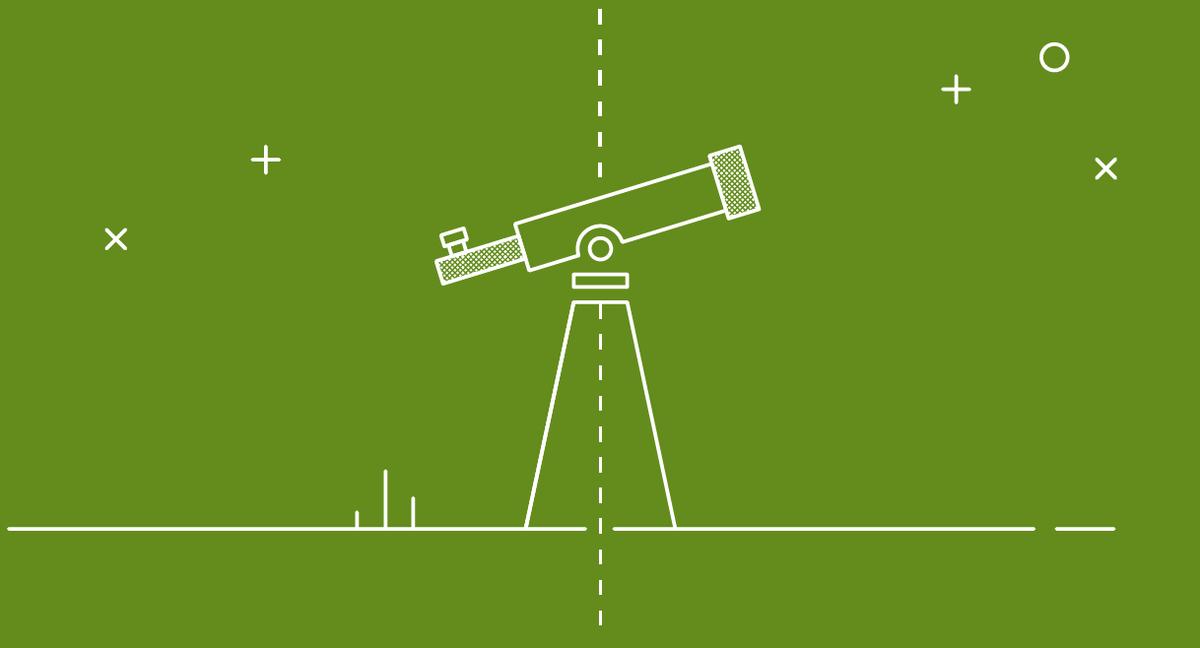Illustration of futures - innovation methods