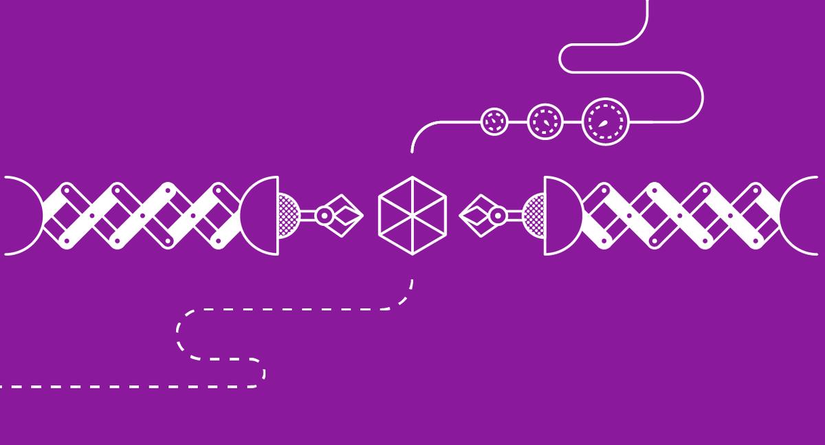 Illustration of scaling grants - innovation methods