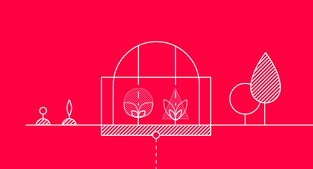 Accelerator programmes illustration - innovation methods