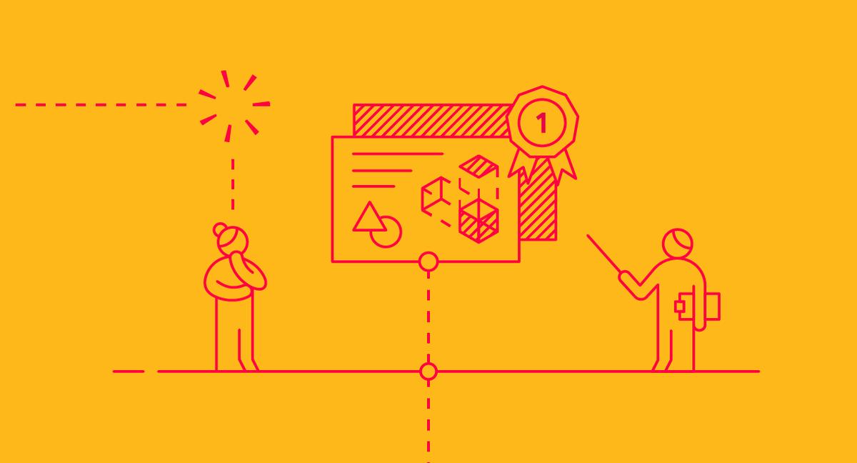 Challenge prizes illustration - innovation methods