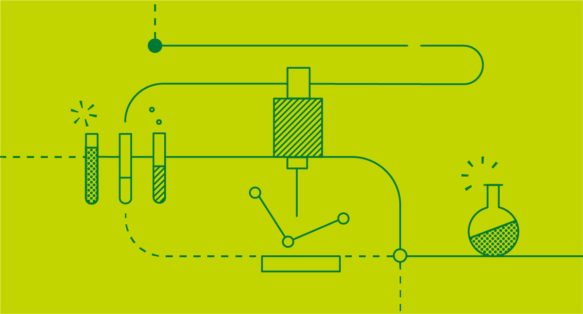 Experimentation illustration - innovation methods