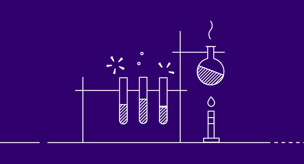 Illustration of public and social innovation labs - innovation methods