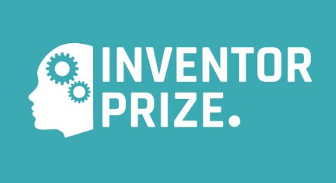 Inventor Prize Logo