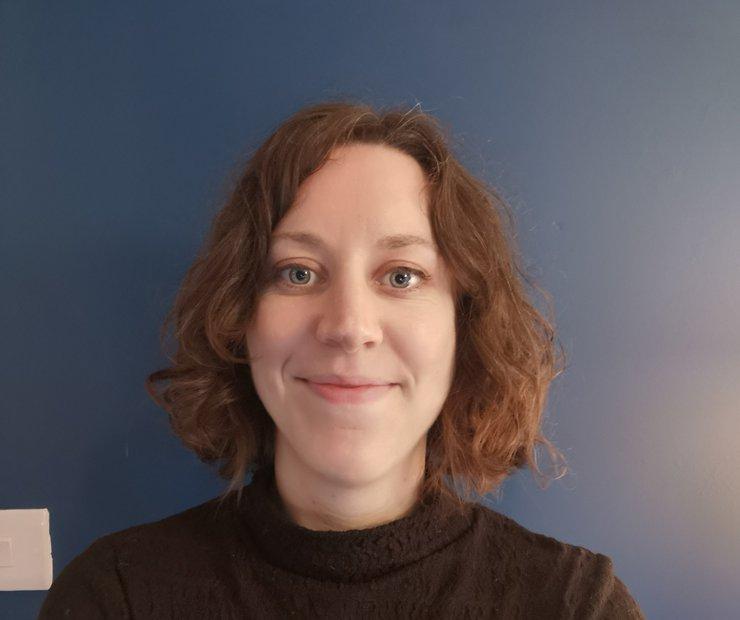 Isabel Stewart