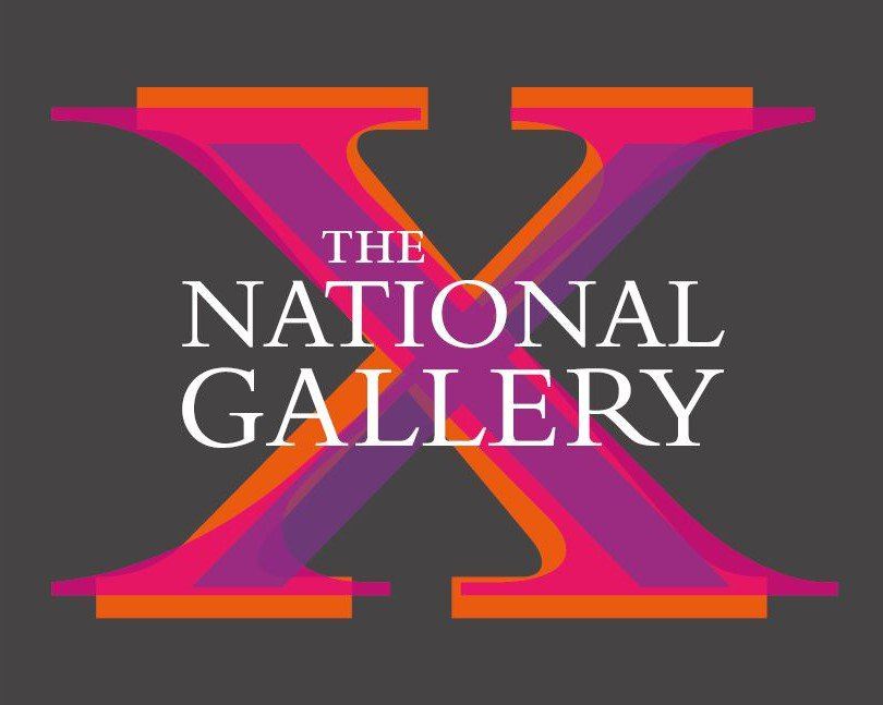 The National Gallery X