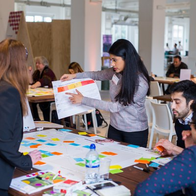 Challenges of our Era workshop