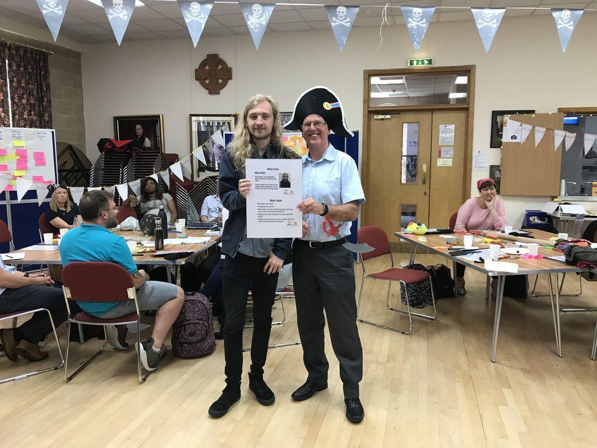 Nicholas Bunyon and Gavin Jones - Chief Executive of Essex County Council