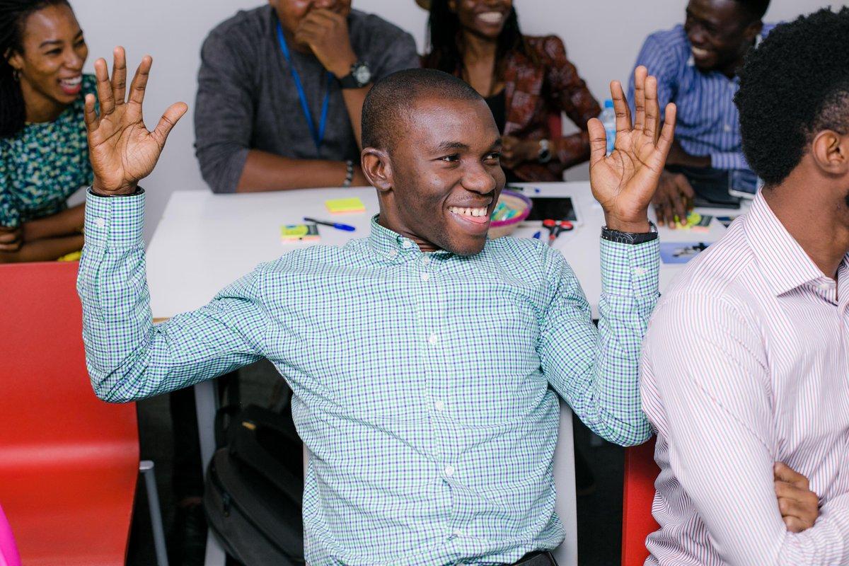 Participant in Nigeria.JPG