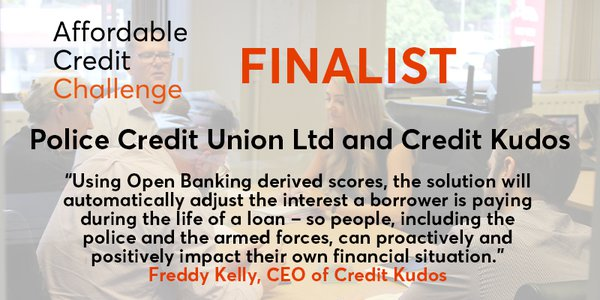 Police Credit Union Ltd and Credit Kudos.jpg