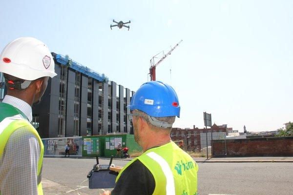 Preston Drone Use Cases 2