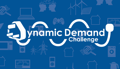 Dynamic Demand Challenge logo