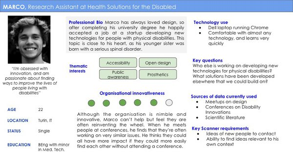 Health innovation personas_6