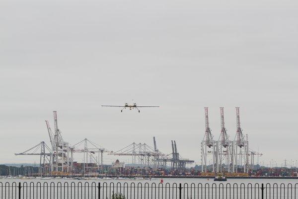 Southampton Drone Uses 2