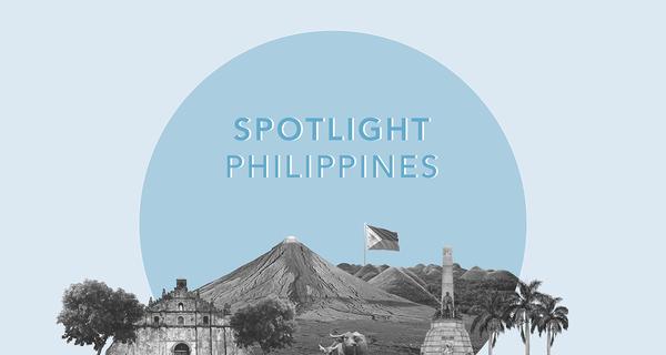 Spotlight Philippines collage - GIPA