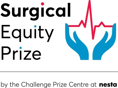 Surgical Equity Prize logo