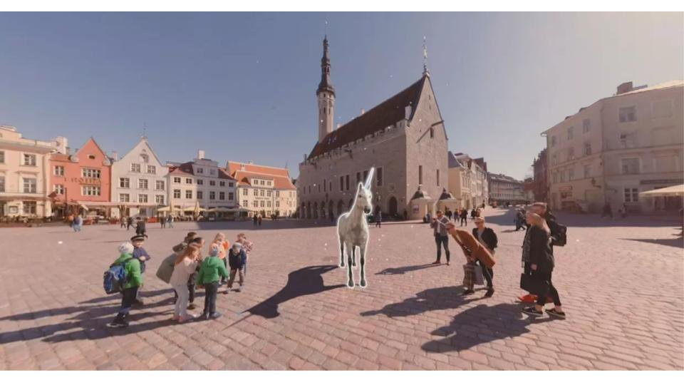Digital Frontrunners Spotlight: Estonia | Nesta