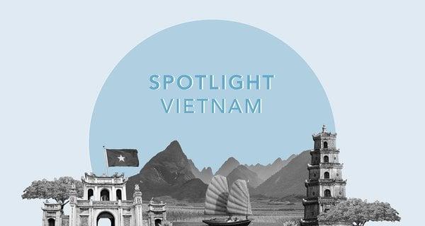 Understanding innovation policymakers in Vietnam graphic