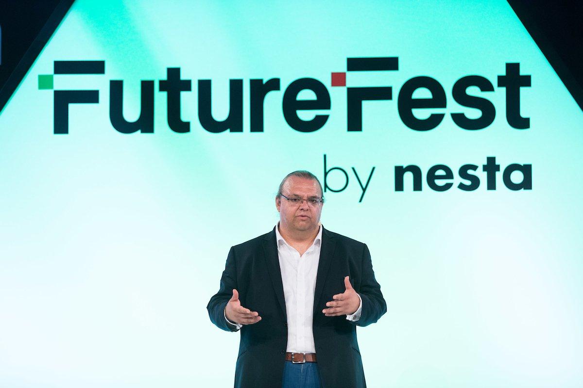Vinay Gupta presentation
