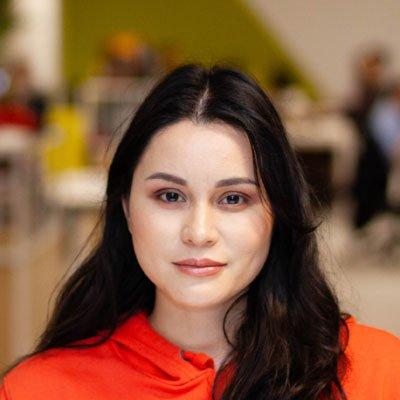 Camilla Patini