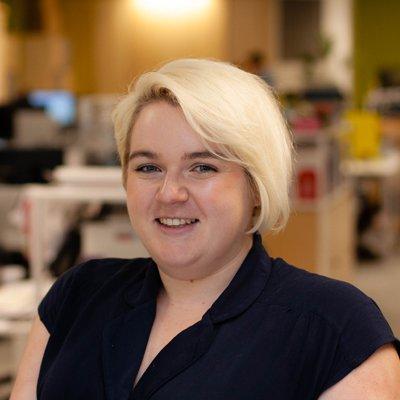 Danielle O'Riordan