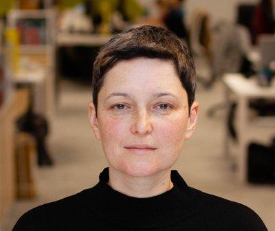 Georgina Roberts