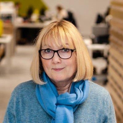 Helen Durham