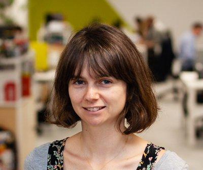 Helen Sadler