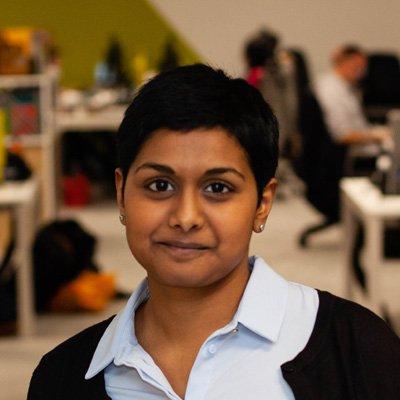 Heshani Jayaratne