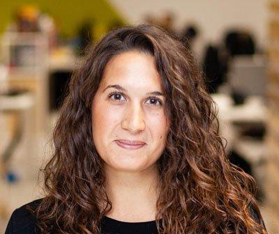 Silvia Pau