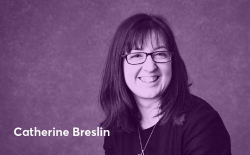Catherine Breslin