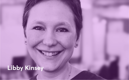 Libby Kinsey